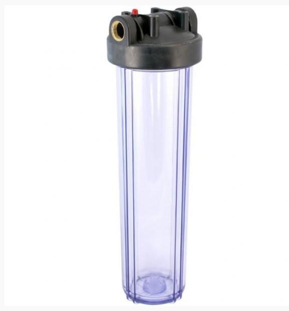 Колба фильтра Kristal Filter ECO Slim 10″ T 1″
