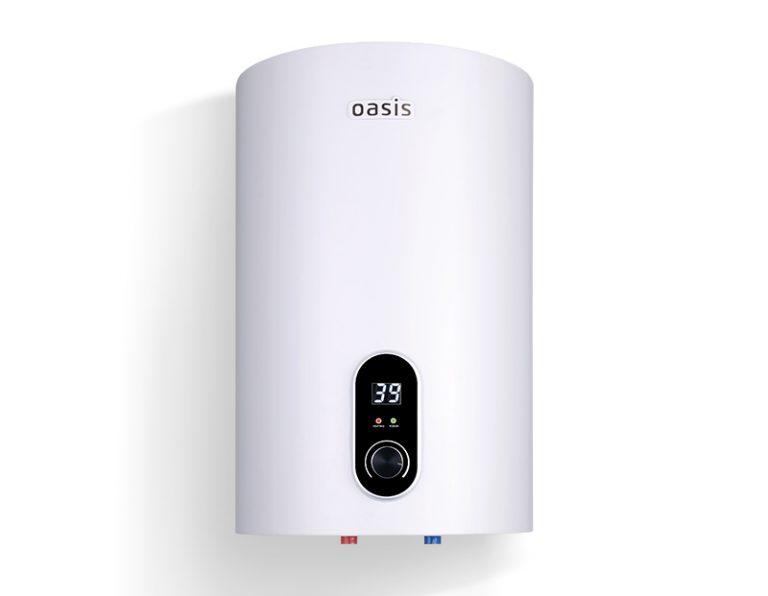 Водонагреватель электрический OASIS Н-50 L